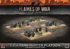 7.5cm Tank-Hunter Platoon