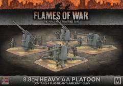 8.8cm Heavy AA Platoon