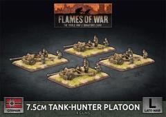7.5cm Tank Hunter Platoon