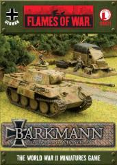 Barkmann - Panther A & Workshop