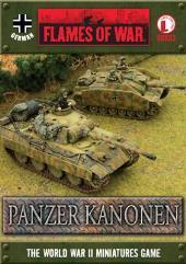 Panzer Kanonen