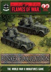 Bunker Flak Platoon