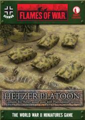Hetzer Platoon