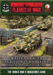8.8cm Pak 43/3 Waffentrager