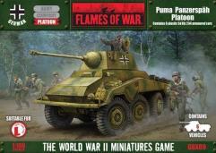 Puma Panzerspah Platoon