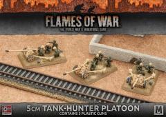 5cm Tank-Hunter Platoon (Plastic)