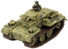 Panzer I F
