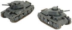 Panzer 38(t) E/F (Unarmored)