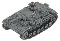 Panzer III G/H (Resculpt)