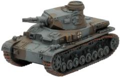 Panzer IV D