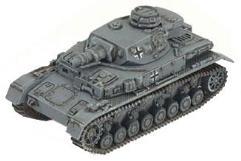 Panzer IV E (Resculpt)