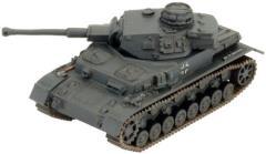 Panzer IV F1 or F2 (Resculpt)
