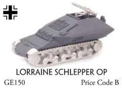 Lorraine Schlepper OP