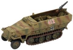 Sd Kfz 251/2D (8cm)