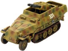 Sd Kfz 251/21 (Triple 15mm)