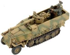 Sd Kfz 251/22D (PaK 40)