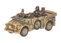 Horch Kfz 15 Car (GE412)