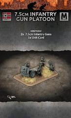 7.5 Infantry Gun Platoon