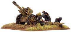 10.5cm leFH18 Howitzer (GE572)