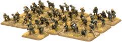 Pioneer Platoon (Afrika)