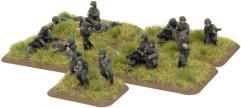 Machine-Gun Platoon (GE754)