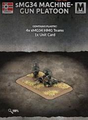 sMG34 HMG Platoon