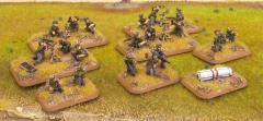 Mortar Platoon (GE765)