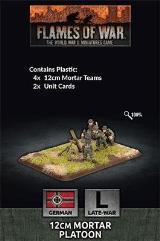 12cm Mortar Platoon