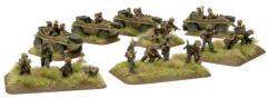 SS-Tank Hunter Platoon