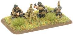 Gebirgsjager Mortar Platoon