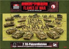 2. SS-Panzerdivision Army