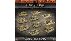 Bake's Fire Brigade