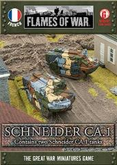 Schneider CA.1