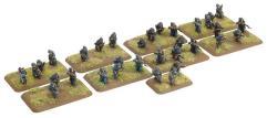 Fusiliers Platoon (GFR702)