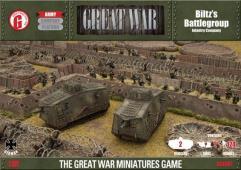 Blitz's Battlegroup