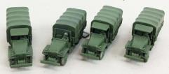 GMC 2 1/2 Ton Truck Collection #2