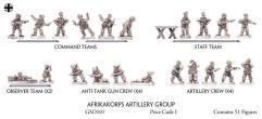 Afrikakorps Artillery Group