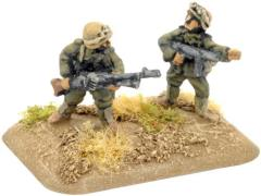 Afrikakorps Anti-Tank Rifle Team
