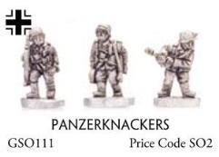 Panzerknackers