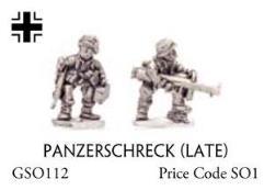 Panzerschreck (Late)