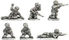 Fallschirmjager Snipers