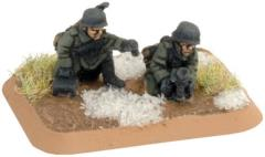 Light Mortar Team (Greatcoat)
