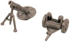 12cm sGW43 Mortar