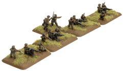 Machine-Gun Platoon