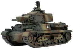 Turan I/II Tank