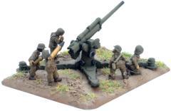 80mm 29/38M Anti-Aircraft Gun