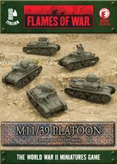 M11/39 Platoon