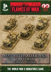 AS37 Autosahariana Platoon