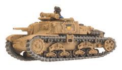 Carro Comando M41