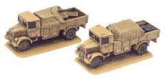 Lancia 3RO 6-Ton Truck